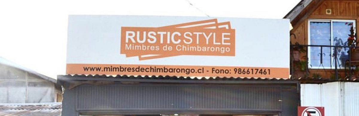 Muebles Rusticstyle
